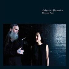 Wrekmeister Harmonies - The Alone Rush VINYL LP