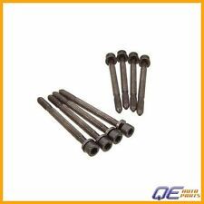 Victor Reinz Cylinder Head Bolt For: Audi A4 Quattro 97 Cabriolet A6 100 90 1997