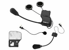Sena 20S-A0202 Universal Clamp Kit w/ Mic for 20S Headset