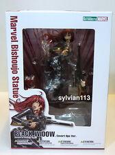 Kotobukiya Bishoujo Statue Marvel Black Widow Covert Ops Ver. PVC Figure