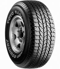 TOYO M410 OPEN COUNTRY 265-70-17 265/70R17 2657017 NEW TYRES