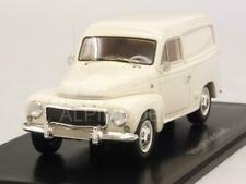 Volvo Duett PV445 1956 Light Beige 1:43 NEO 45722