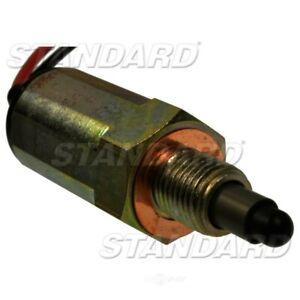 Carburetor Idle Stop Solenoid Standard ES171 fits 90-94 Nissan D21 2.4L-L4