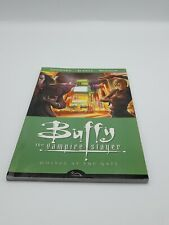More details for buffy the vampire slayer wolves at the gate season 8 vol 3 comic book