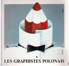 Les graphistes polonais 1986