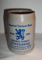 "Collectible Lowenbrau 0.5L Stein-5""H"