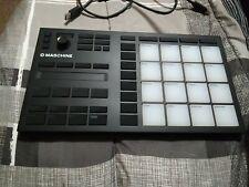 Native Instruments - Maschine Mikro Mk2 Black HARDWARE ONLY, NO SOFTWARE0