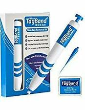 New Auto TagBand Skin Tag Remover Device for Medium to Large Skin Tags
