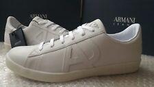 Armani Jeans low-cut sneakers size 11.5UK