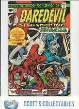 Daredevil  #127   VG+