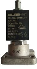 OLAB 9000 Magnetventil für SAGE SES980 SES990 Oracle Espresso Maschine 240V  M15