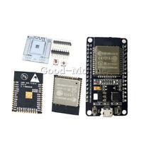 ESP8266 ESP-32S ESP32 ESP32S To Wifi Wlan BLE WiFi Module+Adapter Board