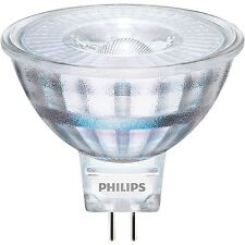PHILIPS LED Classic Spot mr16 gu5.3 FARETTO 5w = 35w luce calda come 36d alogena