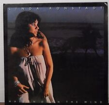 Linda Ronstadt Hasten Down the Wind 33RPM 7E-1072-A SP  092416LLE #2