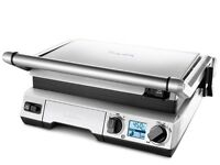 Breville The Smart Grill BGR820XL 110 Volts