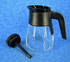 NINJA Specialty Coffee Maker CM400 Glass Carafe with Lid Replacement Part