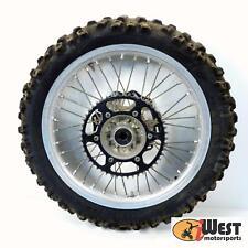 "02-11 Yamaha YZ125 YZ250F YZ 125 250F 19"" Rear Wheel Rim Hub [250.YF.207.1]"