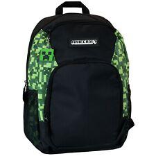 Minecraft Backpack I Kids Minecraft Bag I Boys Minecraft Rucksack