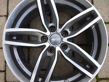 BMW Alufelge Brock Design RC29 8x19 ET35  LK 5x120 Himalayagrey, Vollpoliert