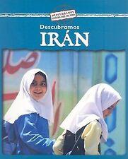 Descubramos Iran/ Looking at Iran (Descubramos Paises Del Mundo /-ExLibrary