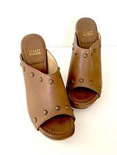 7ff5a03b1c18 Stuart Weitzman Cuban Heel Sandals   Flip Flops for Women