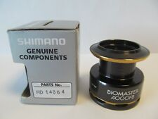 SHIMANO SPARE SPOOL TO FIT BIOMASTER 4000 FB FRONT DRAG (RD 14864)