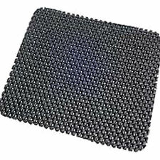 4x auto pannello di controllo Non Slip Grip Dash Tappetino Anti Scivolo Cellulare Chiavi tabella 14X14 cm
