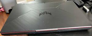 ASUS TUF Gaming 15.6 inch (1TB, Intel Core i5-10300H, 8GB) Notebook/Laptop...