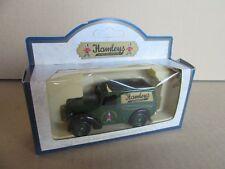 593G Days Gone Lledo 58005 Morris Z Van 1950 Hamleys
