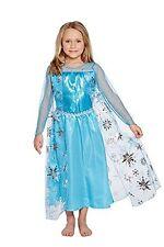 Child Ice Queen (S) Costume