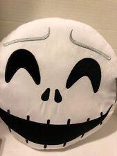 Nightmare Before Christmas Jack Skellington Plush Pillow