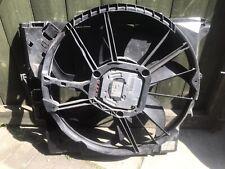 Bmw E92 335i Radiator Fan 7564712