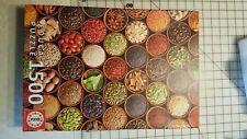 educa puzzle 1500 pieces Spices complete