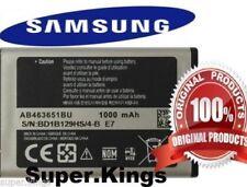 Samsung AB463651BU E7 ★ 1000mAh Battery ★ Samsung S3650 S3370 S7070 L700 F400 ★