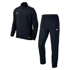 Ropa deportiva de niño de 2 a 16 años chándal negro Nike