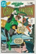 Green Lantern 130 strict NM+ 1st Issue Beginning Tales of The Green Lantern Corp