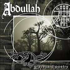 Abdullah - Graveyard Poetry [New CD]