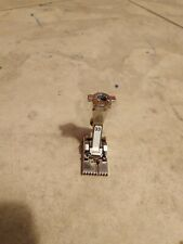 New listing Bernina Old Style Presser Foot #33 9 groove pin tuck