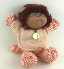 Cabbage Patch Kids Koosa OAA Coleco Vintage 1983 Dog Pet Friend Collectible Toy