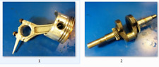 crankshaft piston power washer All power 6.5hp 3,000 psi apw5102 parts lots =