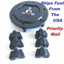 New AC Compressor Clutch HUB PLATE For DENSO BMW 2006 - 2013  3 E90,  5 E60, M