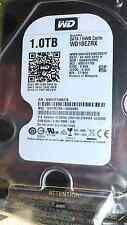 Western Digital 1 TB  WD10EZRX-00DC0B0 DCM:DANNHVJMG | 04NOV2015 | Festplatte