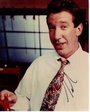 TIM ALLEN signed autographed HOME IMPROVEMENT TIM TAYLOR photo