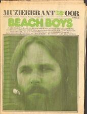 OOR 1972 13 Rod Argent BEACH BOYS Joe Cocker WALLY TAX Billy Joel SAIL Diddley