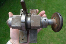Schaublin W12 collet size Swiss style indexing Dividing Head for Lathe or Mill
