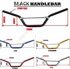 Multi Colors Aluminium Alloy Handle Bar Bars PIT Dirt Bike Thumpstar CRF50 XR50