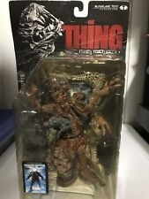 The Thing Blair Monster Movie Maniacs McFarlane Toys Film Figure NEW