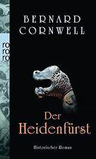 Der Heidenfürst: (Die Uhtred-Serie, Band 7) von Cornwell... | Buch | Zustand gut