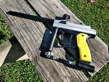 Spyder Opus . 50 Cal Low Impact Spider Paintball slightly used