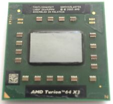 Processore AMD Turion 64 X2 TMDTL52HAXSCT 1,6 GHz Socket S1 NOTEBOOK CPU MOBILE